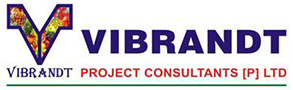 VIBRANDT PROJECT CONSULTANTS PVT. LTD. Logo