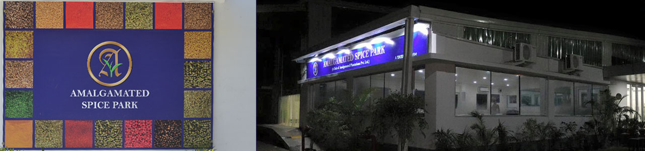 Spice, Food parks & Food Processing